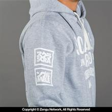 "Scramble ""MMIX"" Heather Grey..."